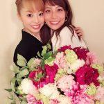 元宝塚歌劇団 音花ゆり結婚!妹 相武紗季も嬉しい!